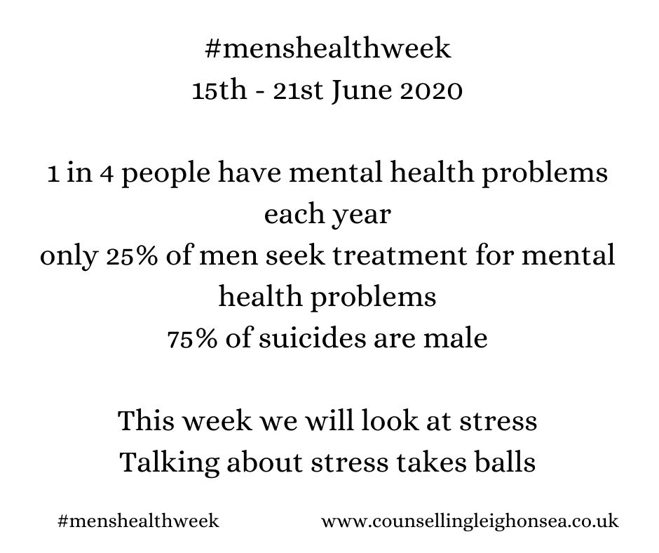 1 in 4 people have mental health problems each year