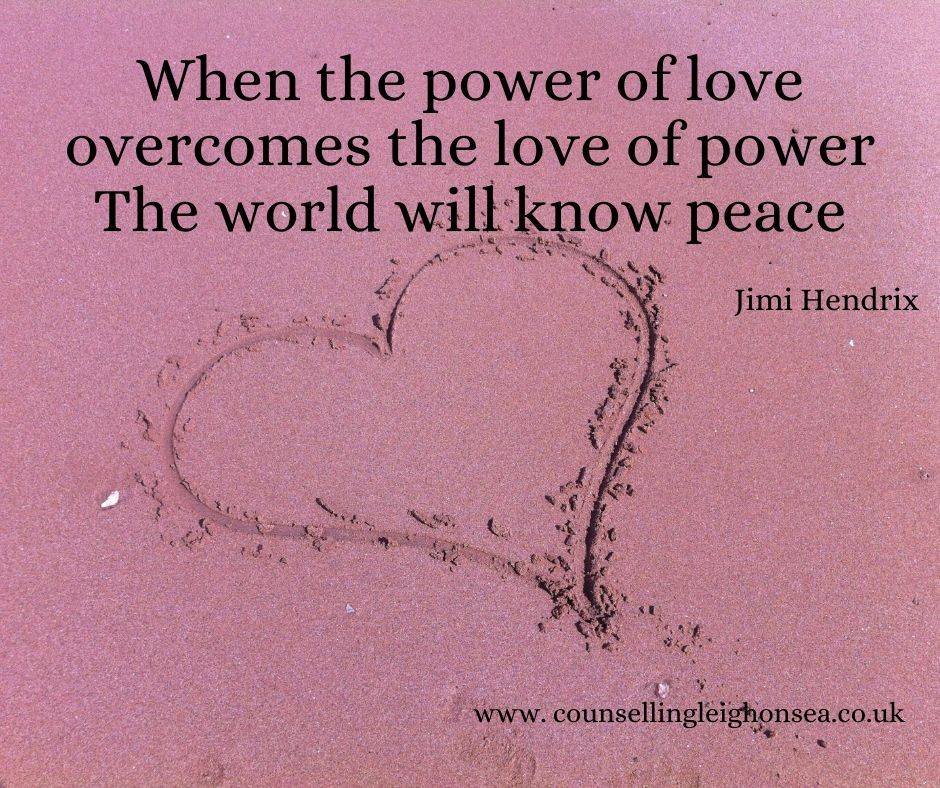 When The Power Of Love